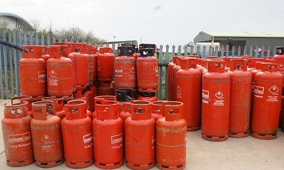cooking gas business in Nigeria