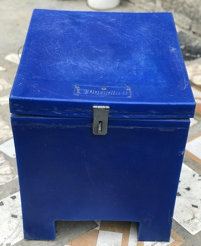 Delivery Dispatch box
