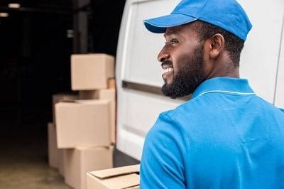 Logistics business in Nigeria